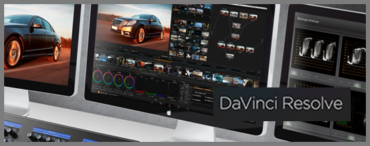 DaVinci Resolve i segreti